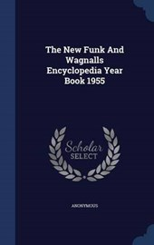 The New Funk and Wagnalls Encyclopedia Year Book