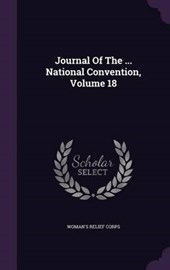 Journal of the ... National Convention, Volume