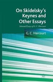On Skidelsky's Keynes and Other Essays