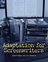 Adaptation for Screenwriters