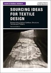 Sourcing Ideas for Textile Design