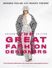 Great fashion designers