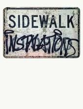 Sidewalk Installations