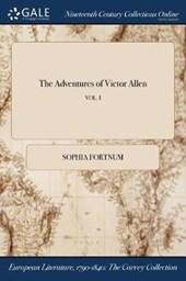 The Adventures of Victor Allen; Vol. I