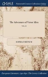 The Adventures of Victor Allen; Vol. II
