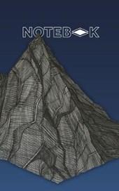 Notebook - Mountain