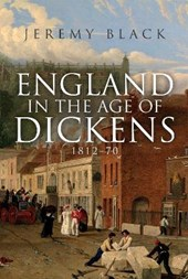 England in the Age of Dickens