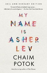 My Name Is Asher Lev | POTOK, Chaim | 9781400031047