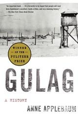 Gulag | Anne Applebaum |