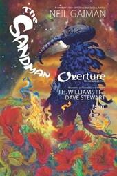 The Sandman Overture Deluxe Edition