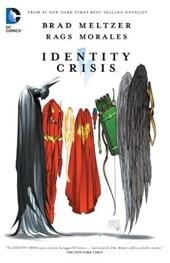 Identity Crisis (New Edition)