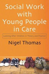 Social Work with Young People in Care