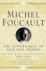 The Government of Self and Others | M. Foucault ; Arnold I. Davidson ; Graham Burchell |