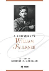 A Companion to William Faulkner