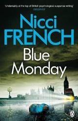 Blue Monday | Nicci French |