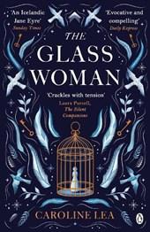 Glass woman
