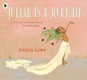 Julian (01): julian is a mermaid