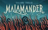 Legends of eerie-on-sea (01): malamander
