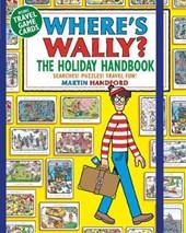 Where's Wally? The Holiday Handbook
