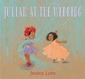 Julian (02): julian at the wedding