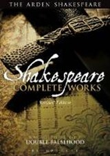 Arden Shakespeare Complete Works | William Shakespeare&, David Scott Kastan |