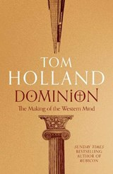 Dominion | Tom Holland | 9781408706961