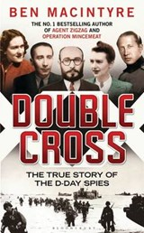 Double Cross | Ben MacIntyre | 9781408819906