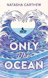 Only the ocean