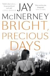 Bright, Precious Days   Jay McInerney  