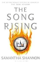 Bone season (03): the song rising