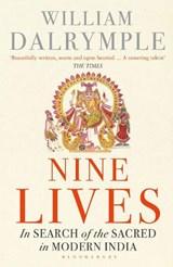 Nine Lives   William Dalrymple  
