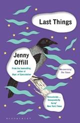 Last things   Jenny Offill  