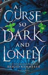 Cursebreaker (01): curse so dark and lonely