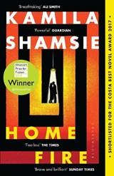 Home fire | Kamila Shamsie |