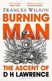 Burning man: the ascent of dh lawrence