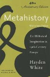 Metahistory | Hayden White |
