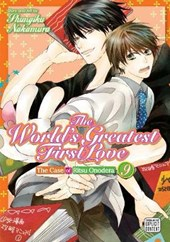 The World's Greatest First Love, Vol. 9