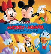 MICKEY & MINNIES STORYBOOK COLLECTION