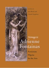 Homage to Adrienne Fontainas