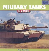 Military Tanks in Action