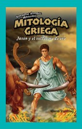 Mitologia griega/ Greek Mythology