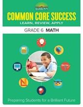 Common Core Success Grade 6 Math