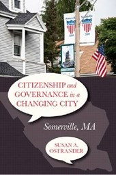 Citizenship and Governance in a Changing City