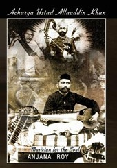Acharya Ustad Allauddin Khan