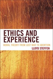 Ethics and Experience