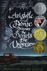 Aristotle and dante discover the secrets of the universe   Benjamin Alire Saenz  