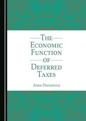 The Economic Function of Deferred Taxes