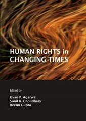 Human Rights in Changing Times