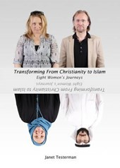 Transforming from Christianity to Islam