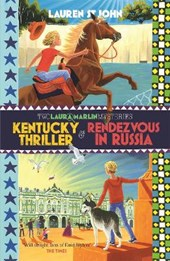 Laura Marlin Mysteries: Kentucky Thriller and Rendezvous in Russia